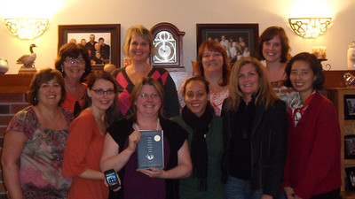 Wallingford Book Club