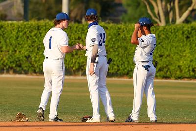 3.25.21 CSN Varsity Baseball vs Seacrest