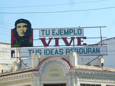 Cuba: Signs (2011)