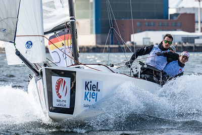 Germany I Flensburger Segel-Club