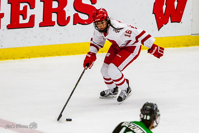 UW Sports - Women's Hockey - Jan 23, 2016