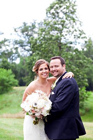 Liv & Dan {wedding day}