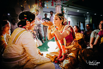 Indian Wedding Planning Tips for South Indian Couples