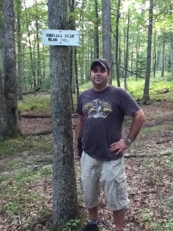 Pennsylvania Bear Camp