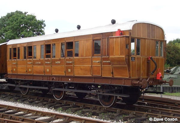 Dave's coaching stock