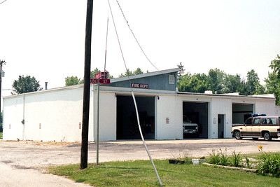 TAYLOR SPRINGS FIRE DEPARTMENT