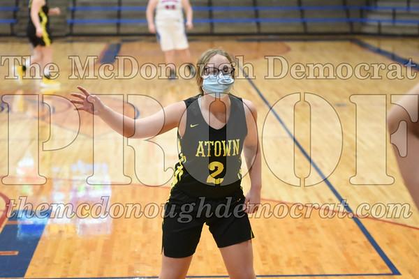 2020-21 HS Girls Basketball