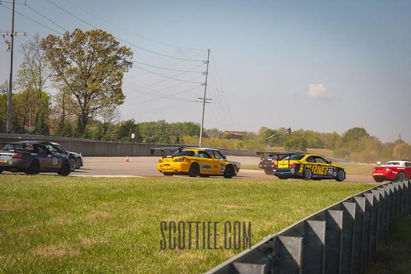 GLTC Race 2