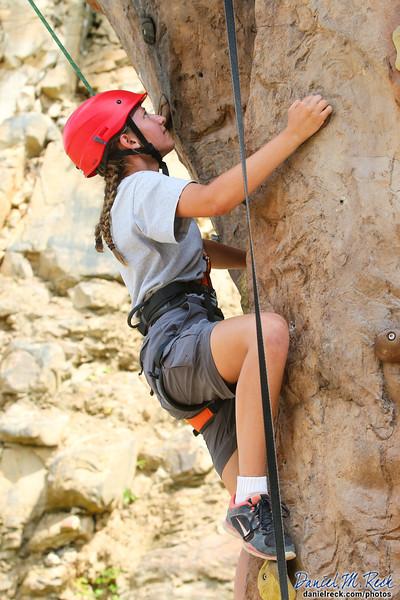 Venturing Ascent