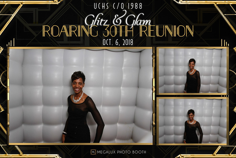 UCity 30th Reunion 10-06-18