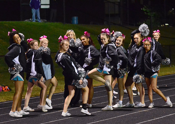 Photos from football games