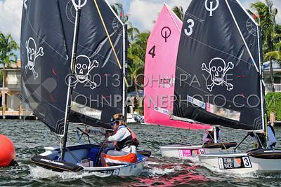 IX° Lauderdale Yacht Club Trophy. Opti Team Race Regatta