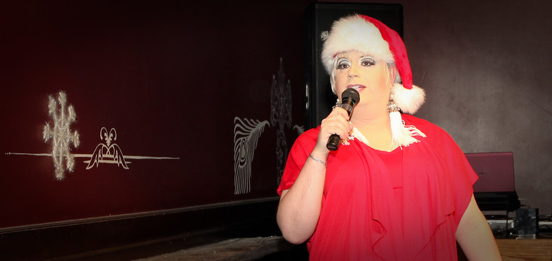 Diva's Christmas Show 2010