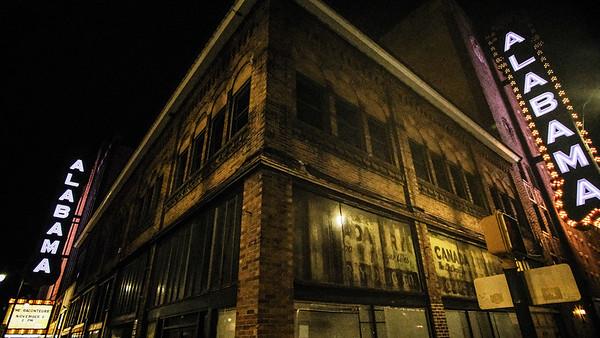 Street Photography :: Birmingham AL