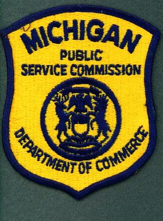 Michigan Public Service Commission