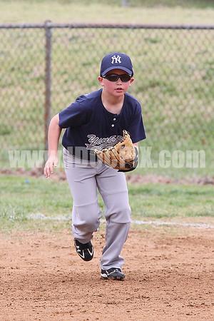 Rec Baseball 2011