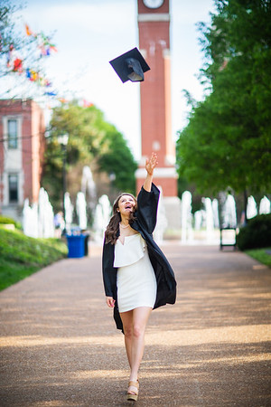 Haley & Allie's Graduation 2018