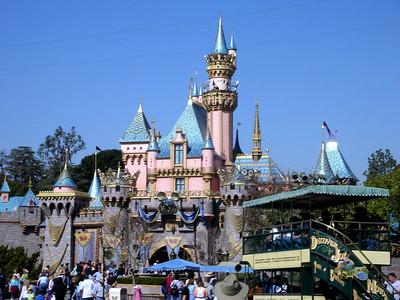 Disneyland 2006 Through Katy's Eyes