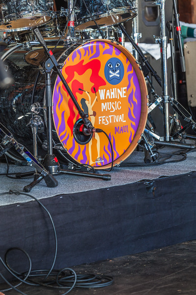 Wahine Music Festival 2016