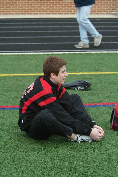 St A's  2006 Boys Track