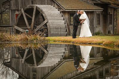 Bob and Sasha's Wedding 12-2-18