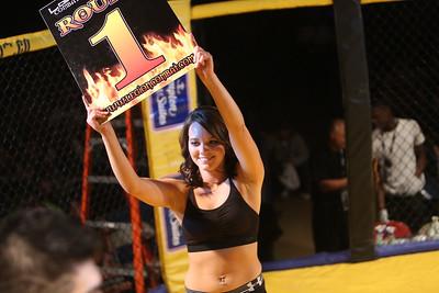 Fight #8 Brandon Rodriguez vs. Daniel Rodriguez