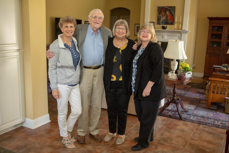 Mac's 90th Birthday