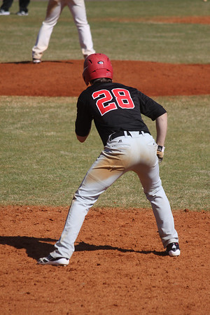 2014 CHS JV and 7th-8th Grade Baseball