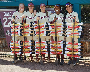 FSU Softball v Duke April 28 2019