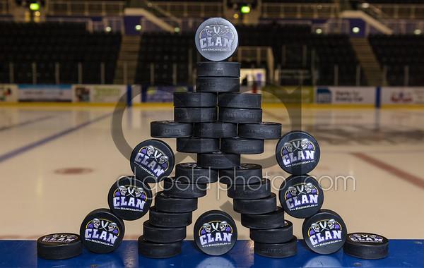 Clan v Stars 09-01-16