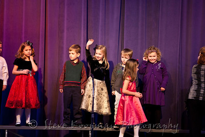 2011 Holy Family Christmas Program