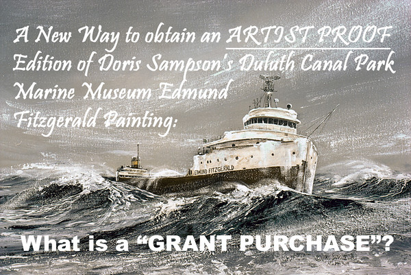 """WHAT IS A """"GRANT PURCHASE""""?"""