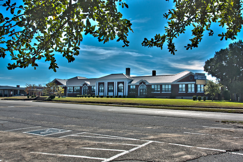 Demopolis Middle School