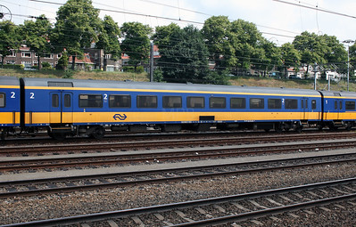 Holland Rolling Stock