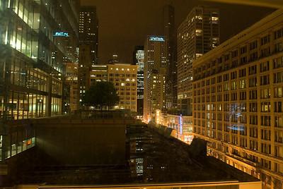 Chicago Day 3