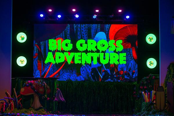 Big Gross Adventure @ CrossPoint
