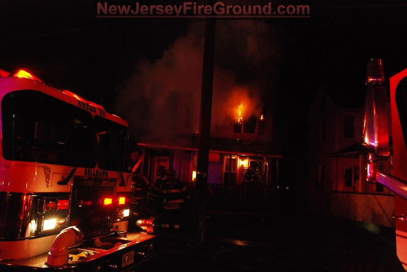 12-12-2011(Camden County) BELLMAWR - 47 W. Browning Road - Dwelling All Hands