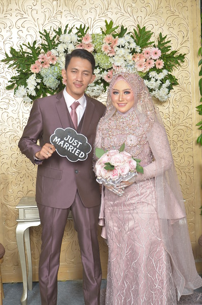 190929 | The Wedding Desy & Rizky