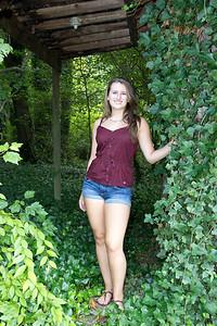 Rachel: Senior Memories