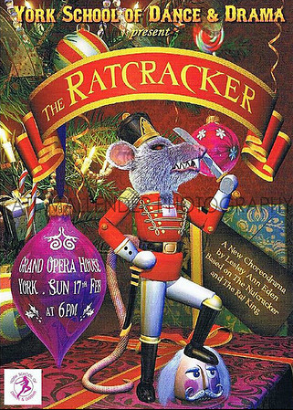 Ratcracker
