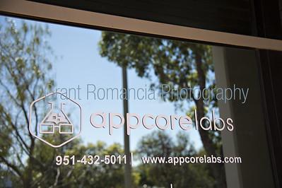 Appcorelabs Tour