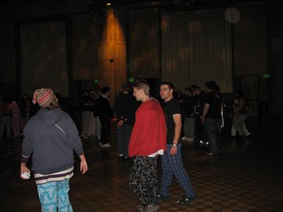 Pajama Jammy Jam