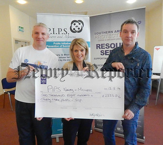 R1436132 PIPS CHEQUE
