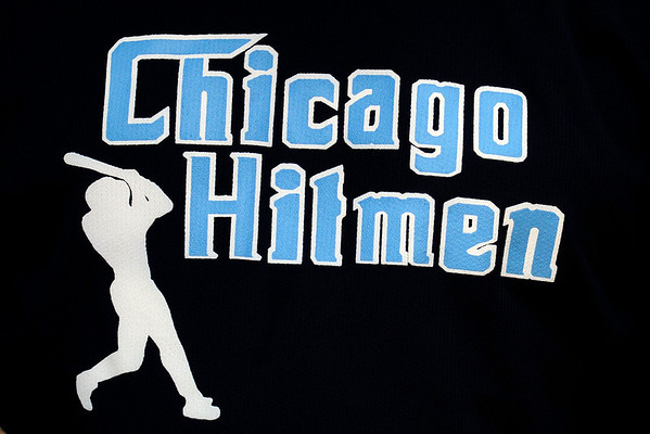 Chicago Hit Men vs Spring Ford