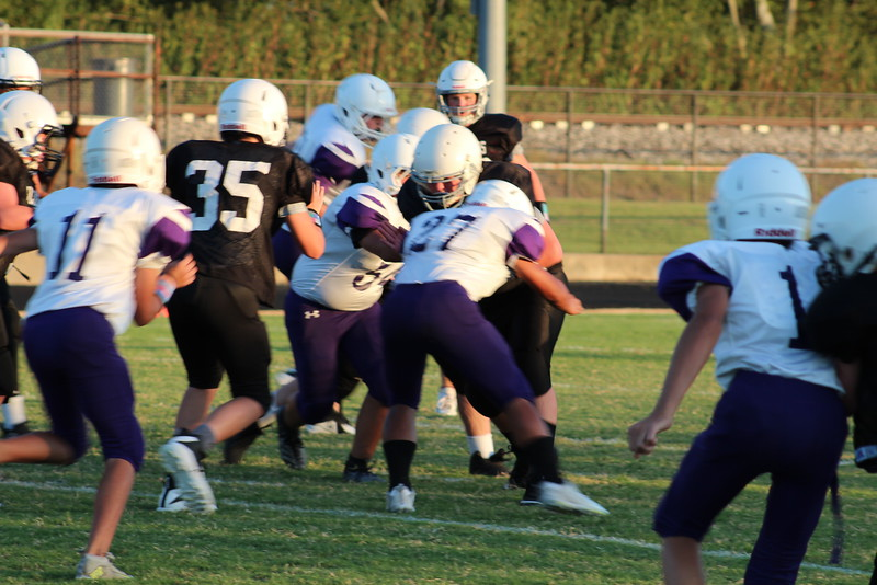 2019 0926 Howe 8th grade vs. Bonham (68).JPG