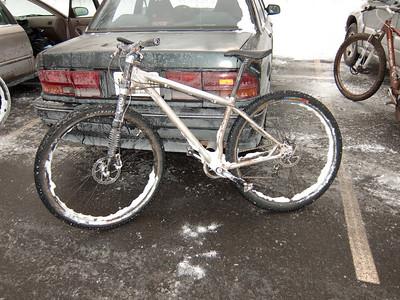 2009/12/20 Lewis Morris Snow