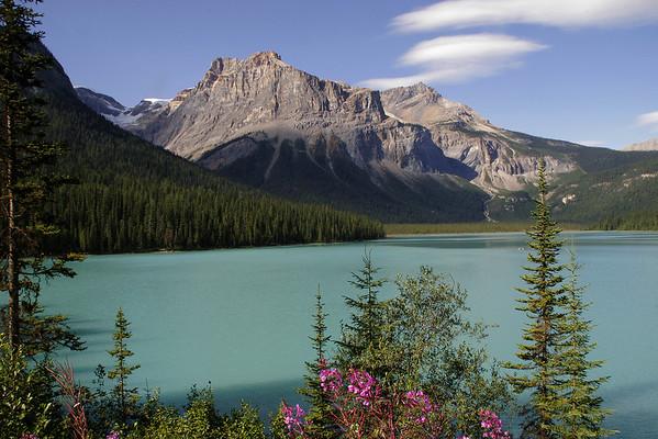 Alberta - Banff National Park