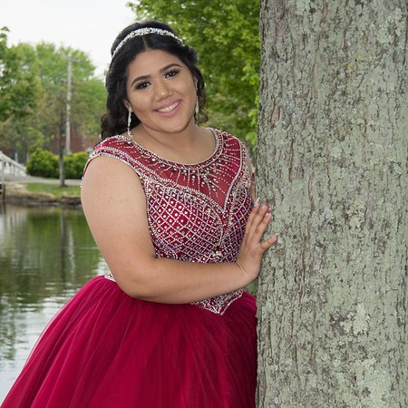 Dayana's Quince