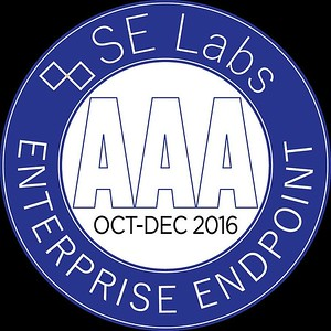 ESET Endpoint Security (AAA Awards)