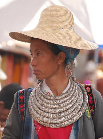 Curt's China trip October 2008